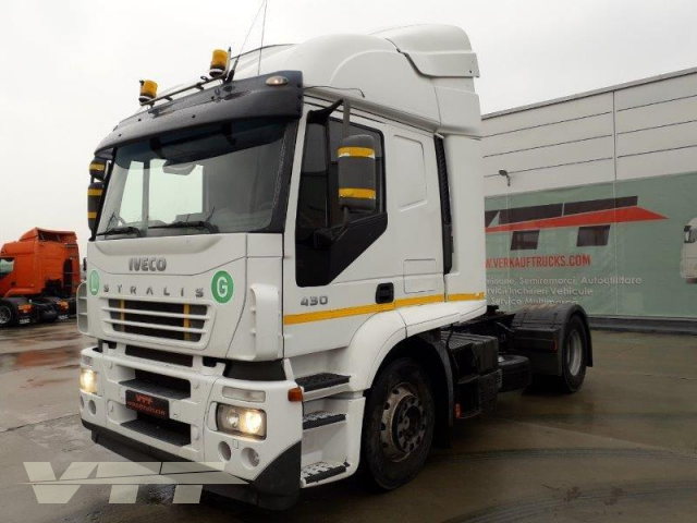 ID 814 Iveco Stralis AT440S43